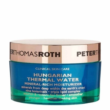 Peter Thomasroth PETER THOMAS ROTH Hungarian Thermal Water Mineral Rich Moisturizer 50 ml Renksiz